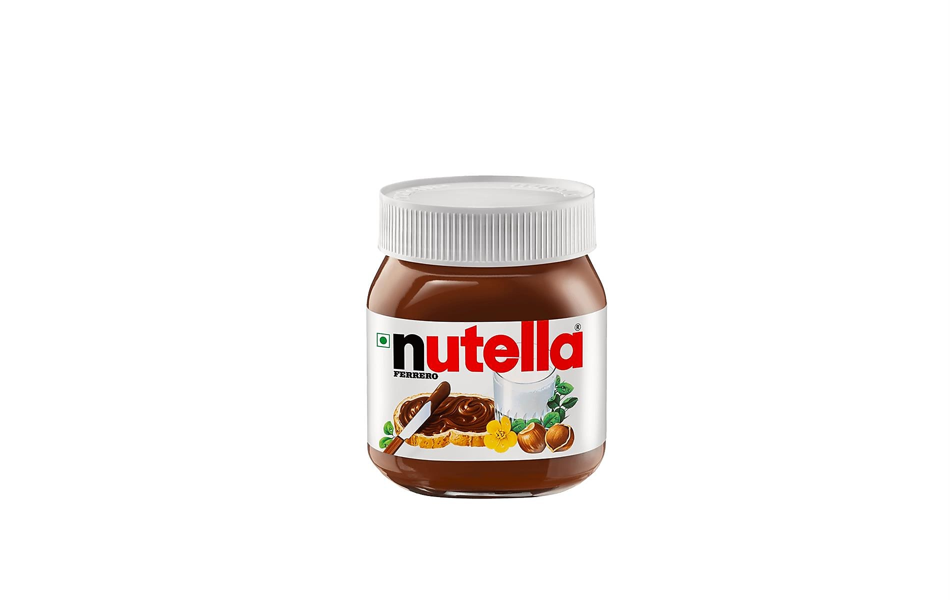 -14% sur la pâte à tartiner Nutella 350g